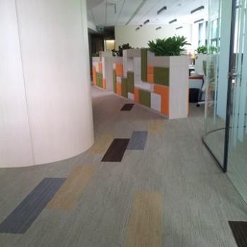 Wejście do biura